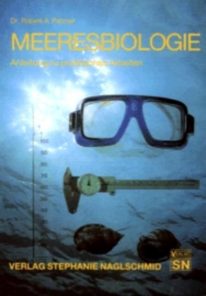 Meeresbiologie als Buch