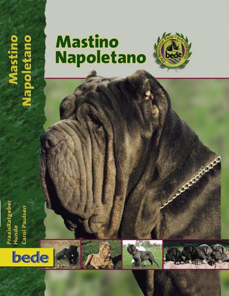 Mastino Napoletano als Buch