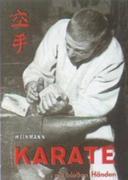 Karate mit bloßen Händen