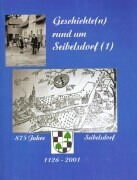 Geschichte(n) rund um Seibelsdorf als Buch (kartoniert)
