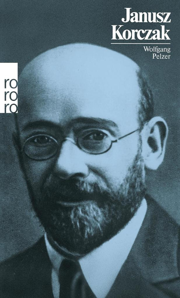 Janusz Korczak als Taschenbuch