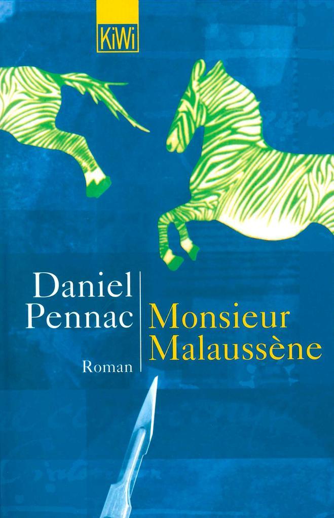 Monsieur Malaussène als Taschenbuch