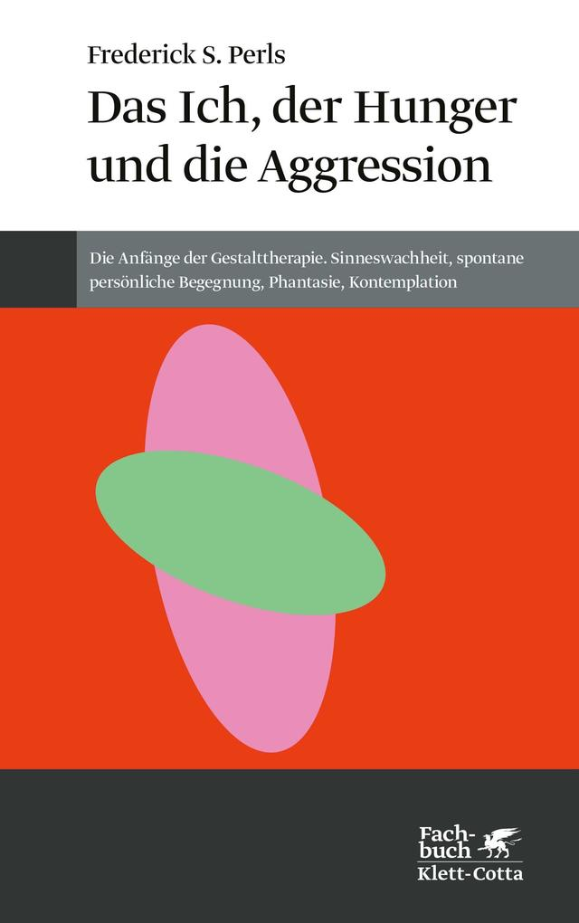 Das Ich, der Hunger und die Aggression als Buch