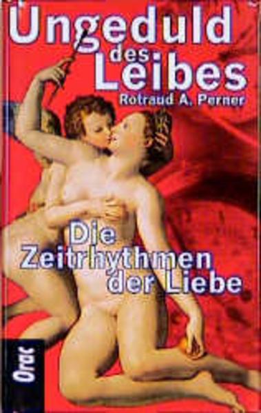 Ungeduld des Leibes als Buch
