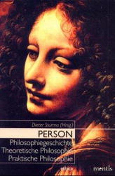 Person als Buch