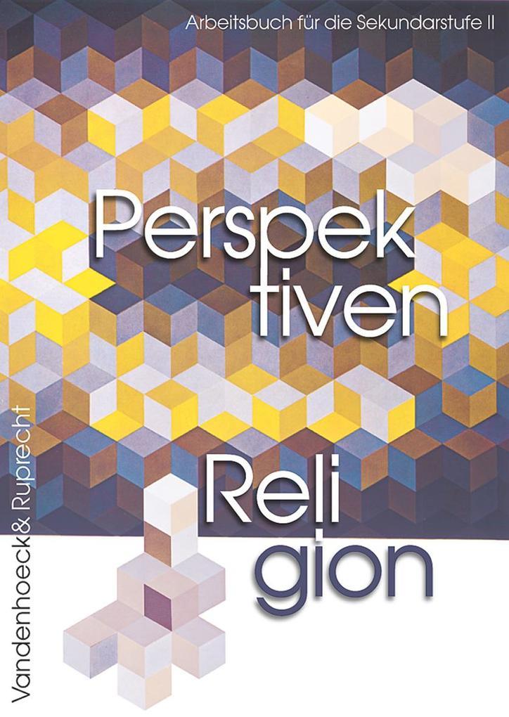 Perspektiven Religion als Buch