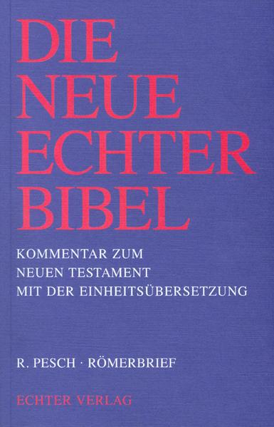 Römerbrief als Buch