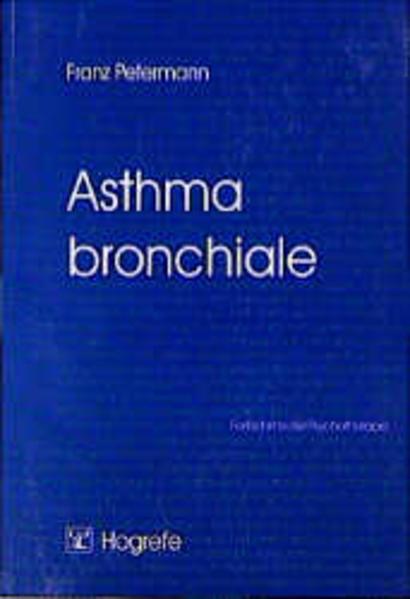 Asthma bronchiale als Buch