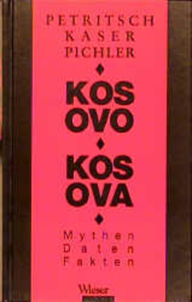 Kosovo - Kosova als Buch