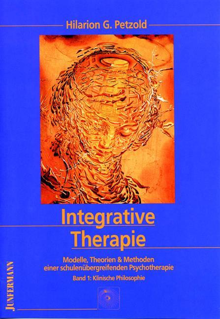 Integrative Therapie als Buch (gebunden)