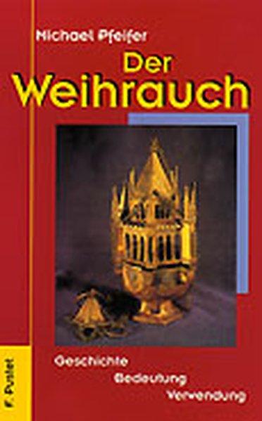 Der Weihrauch als Buch