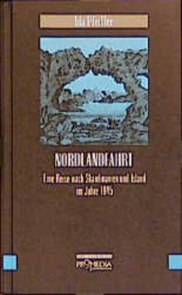 Nordlandfahrt als Buch