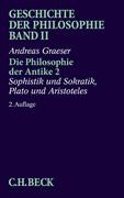 Die Philosophie der Antike 2