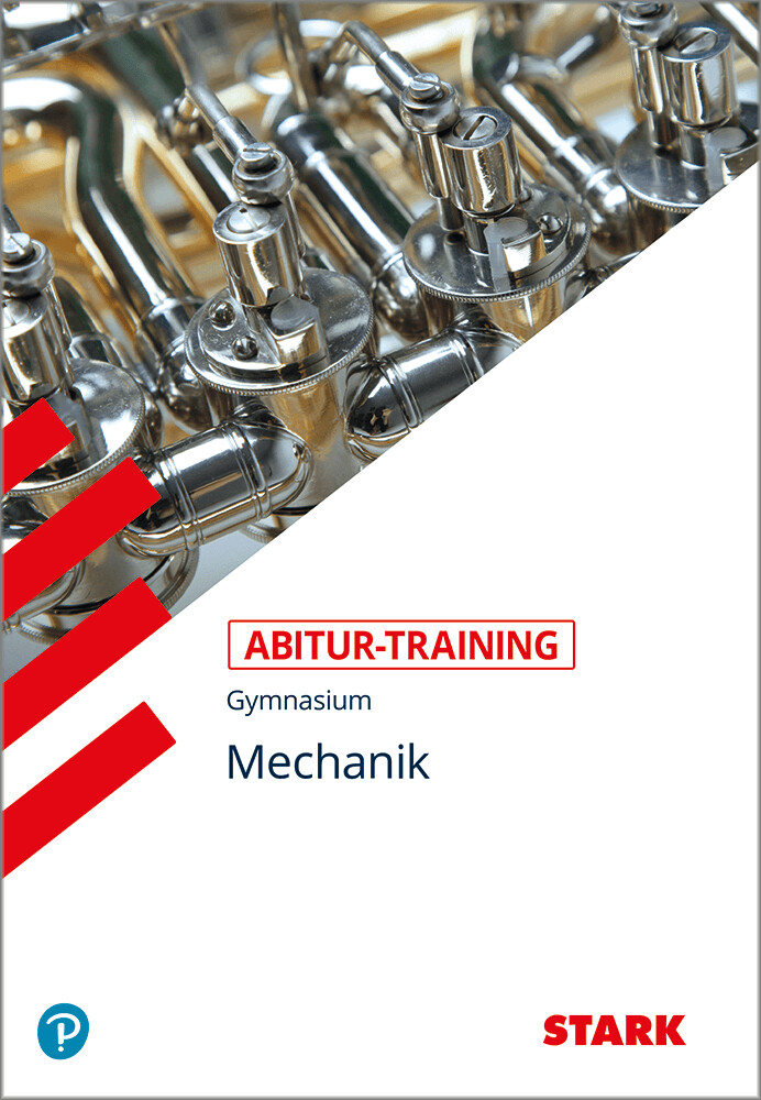 Abitur-Training Physik. Mechanik als Buch