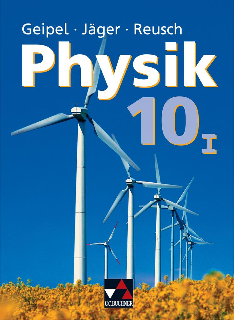Physik 10/1. Neu als Buch