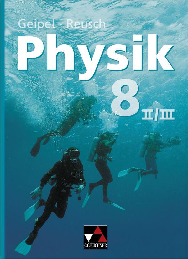 Physik 8/2. Neu als Buch