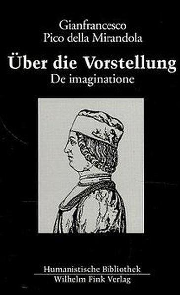 Über die Vorstellung / De imaginatione als Buch