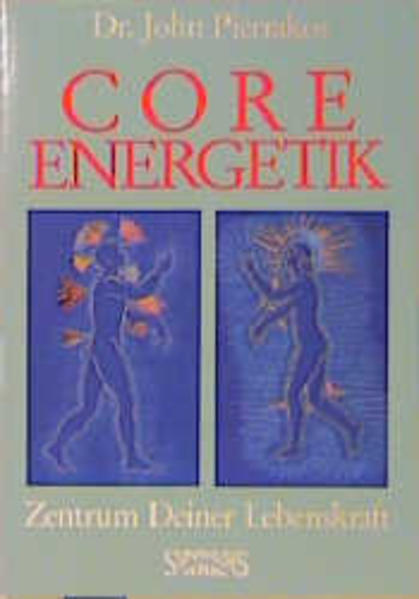 CORE Energetik als Buch