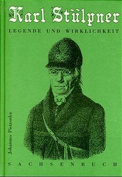 Der Wildschütz Karl Stülpner als Buch