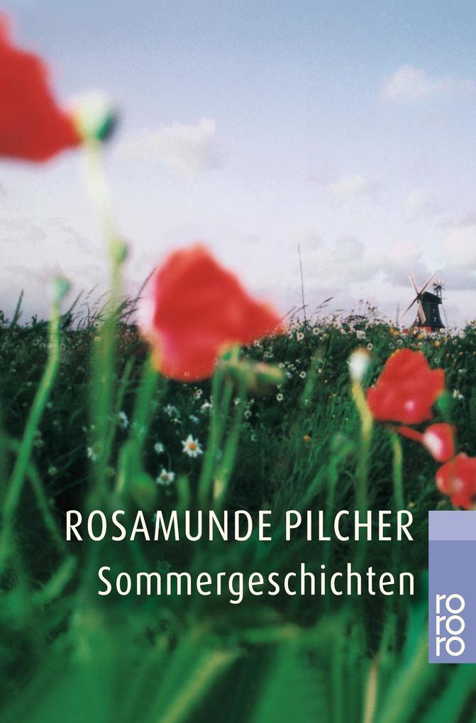 Sommergeschichten als Taschenbuch