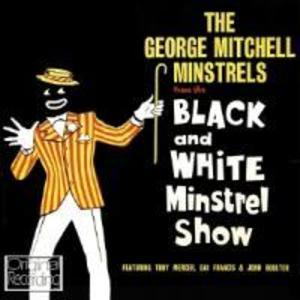 Black & White Minstrel Show