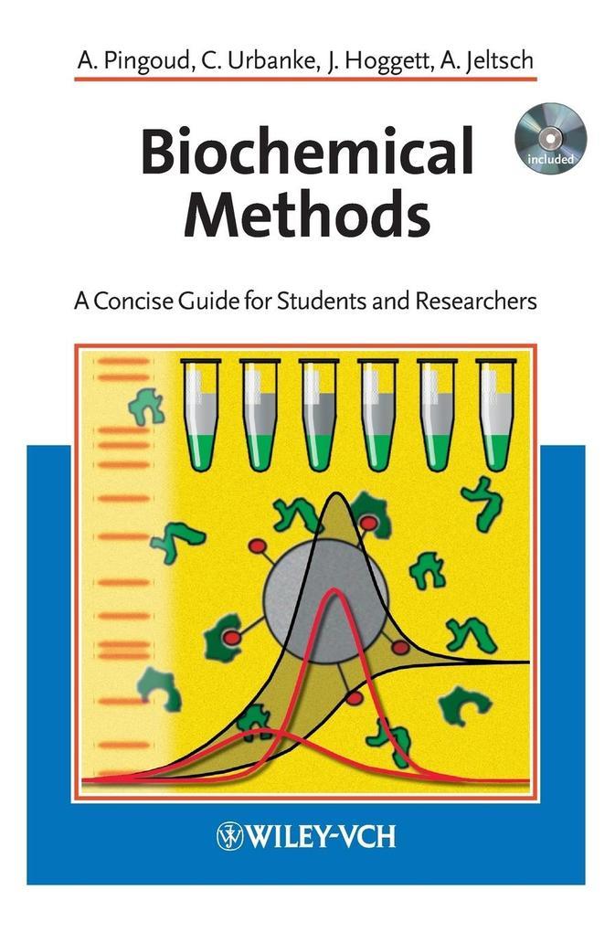 Biochemical Methods als Buch