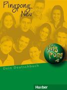 Pingpong neu 2. Lehrbuch