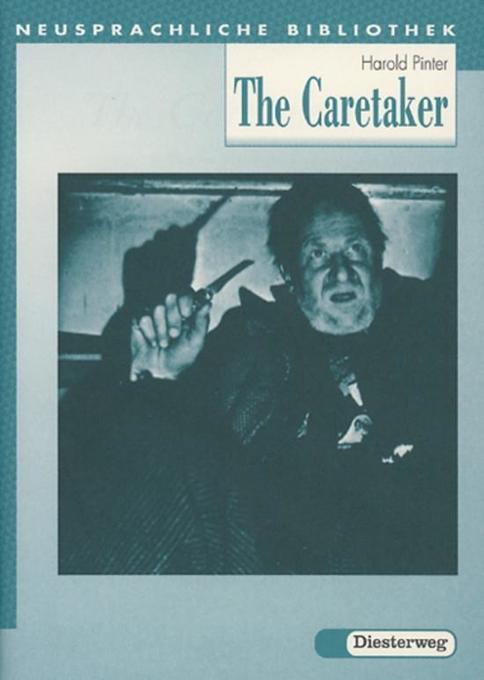 The Caretaker als Buch