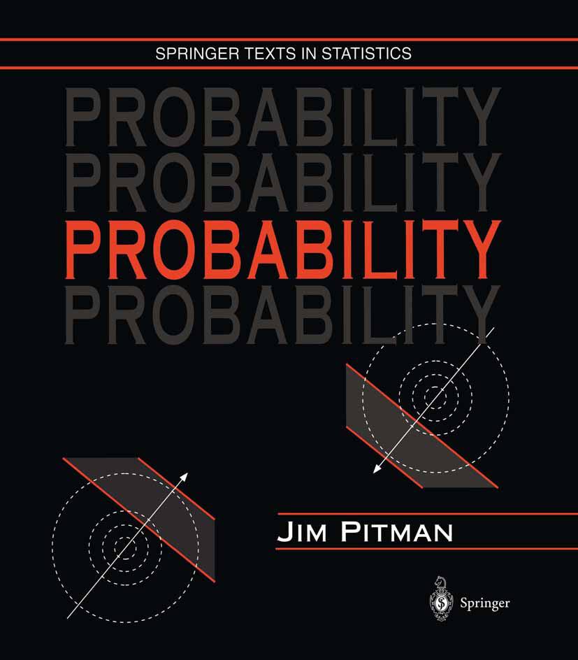 Probability als Buch