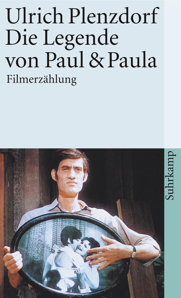 Die Legende von Paul und Paula als Taschenbuch