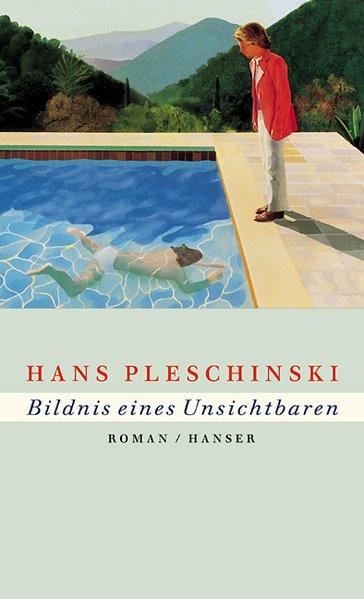 Bildnis eines Unsichtbaren als Buch