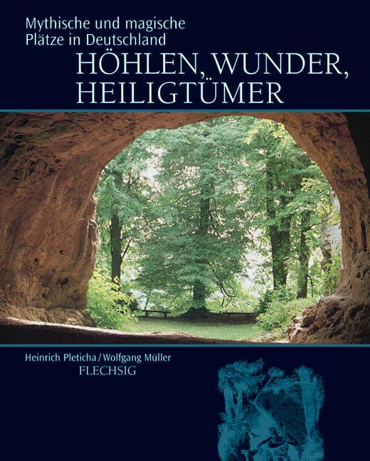 PLETICHA, H: HOEHLEN, WUNDER als Buch