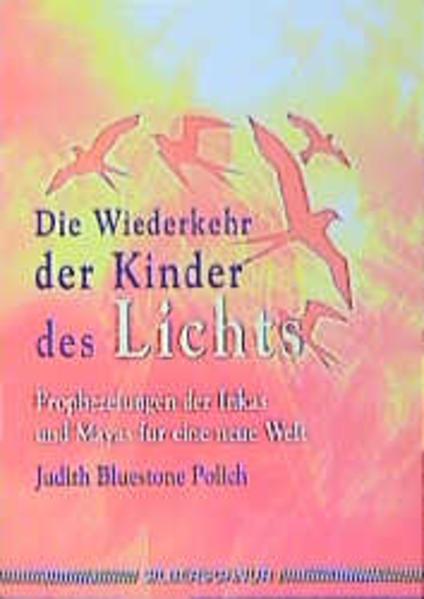 Die Wiederkehr der Kinder des Lichts als Buch