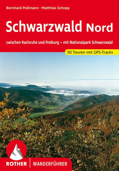 Schwarzwald Nord als Buch