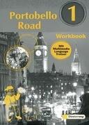 Portobello Road 1. Workbook mit Multimedia Language Trainer. Vollversion