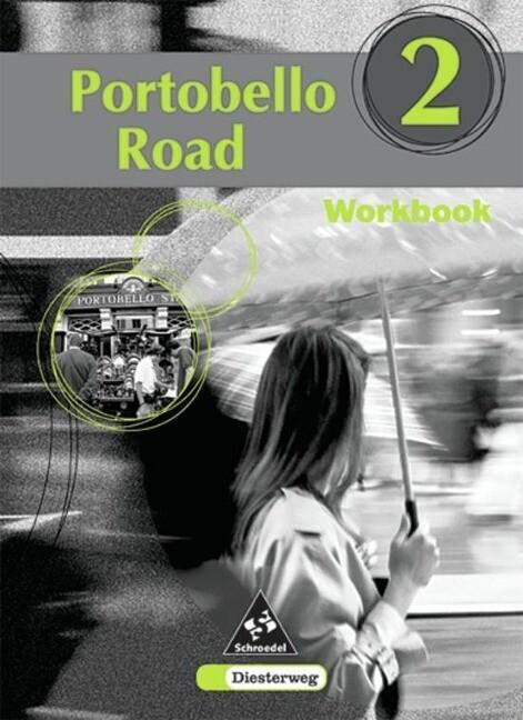 Portobello Road 2 Workbook als Buch