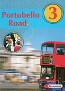 Portobello Road 3 Textbook. Klasse 7