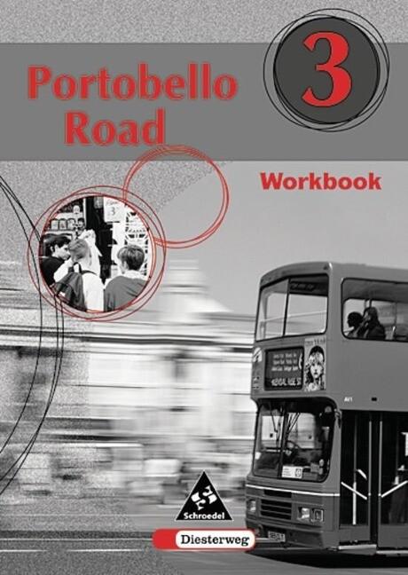 Portobello Road 3 Workbook als Buch