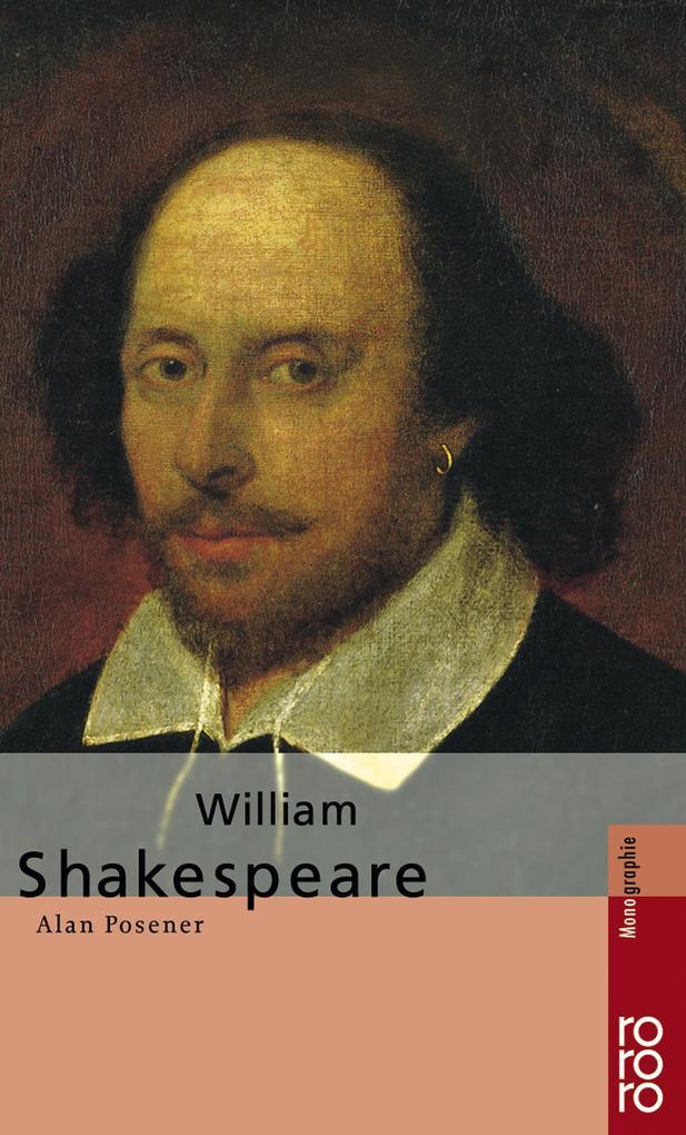 William Shakespeare als Taschenbuch