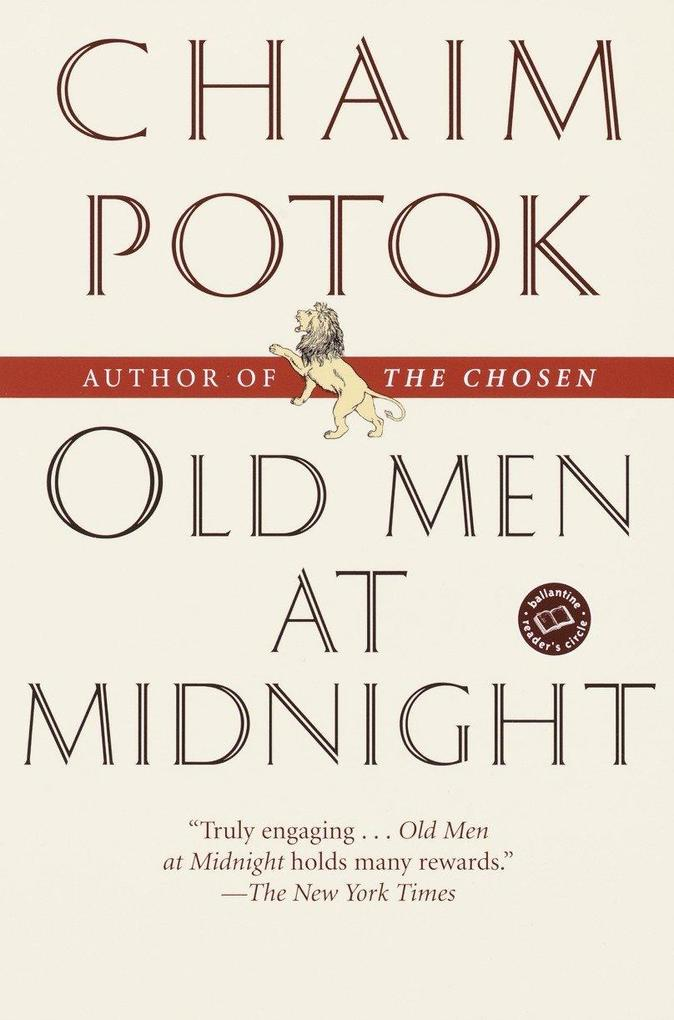 Old Men at Midnight: Stories als Taschenbuch