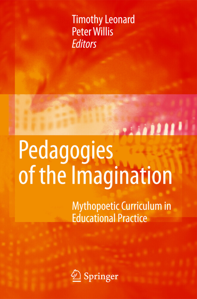 Pedagogies of the Imagination als Buch