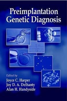 Preimplantation Genetic Diagnosis als Buch