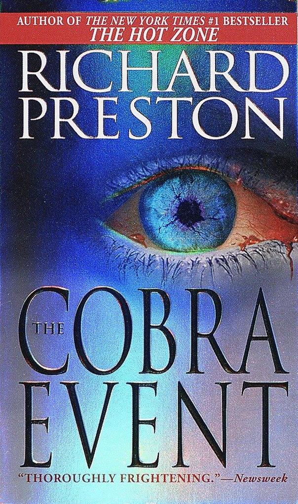 The Cobra Event als Taschenbuch
