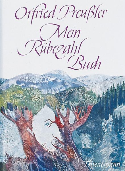 Mein Rübezahlbuch als Buch