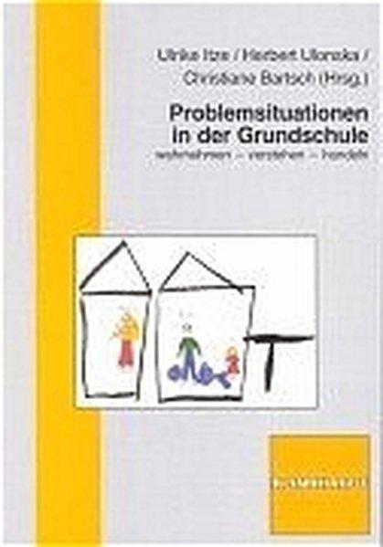 Problemsituationen in der Grundschule als Buch
