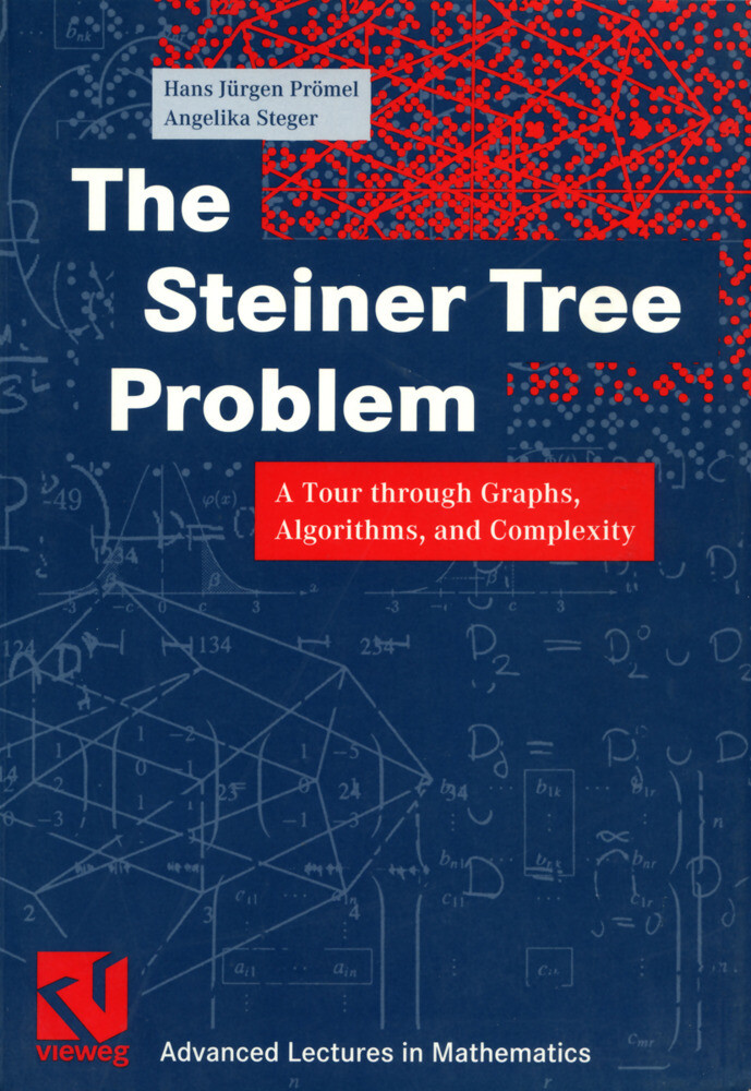The Steiner Tree Problem als Buch