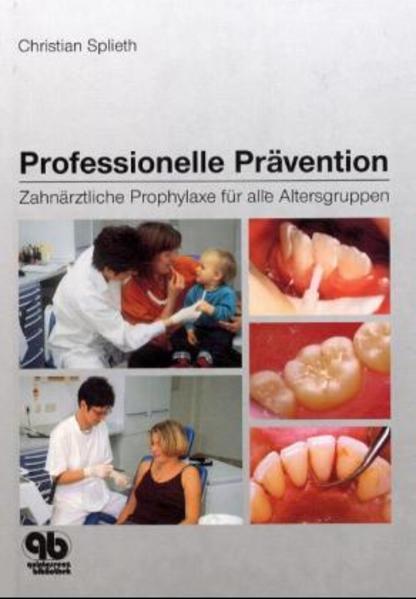 Professionelle Prävention als Buch