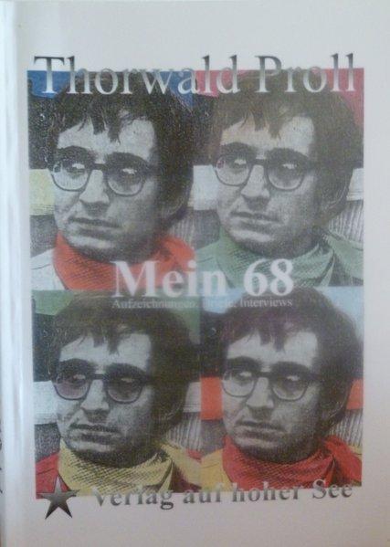 Mein 68 als Buch