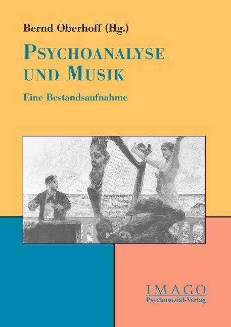 Psychoanalyse und Musik als Buch