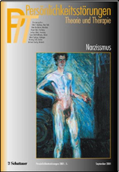 PTT 2001/3. Narzissmus als Buch